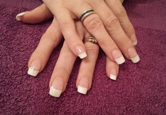 Karmenelzey for Acrylic nails salon