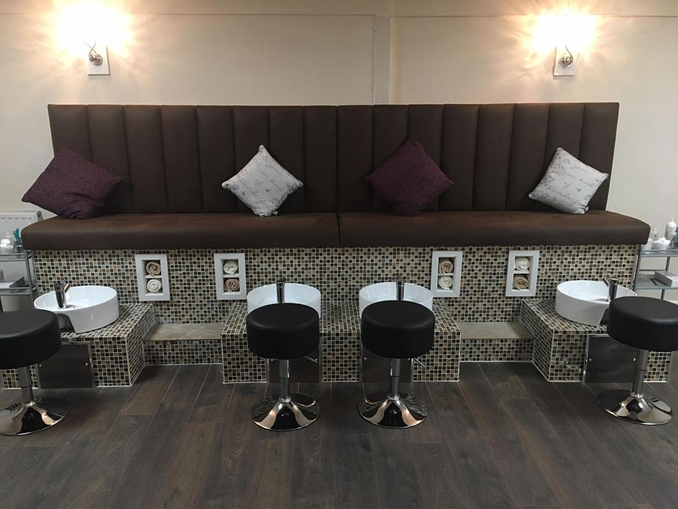 Pedicure near Wakefield | Pedicure in East Ardsley