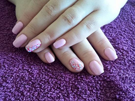 Acrylic Nail Salon In Wakefield Nails At The Mulberry House Beauty Salon